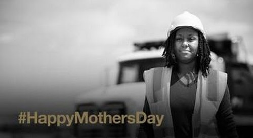 Happy Mother's Day from Mack Trucks