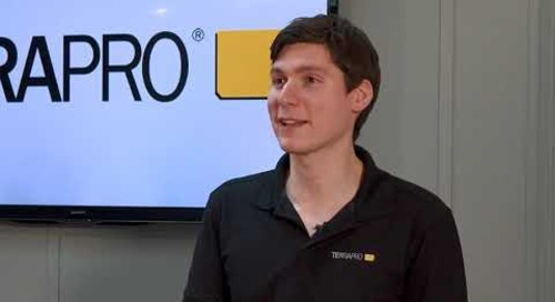 Terrapro | Strong Visibility with Consolidated System