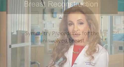Plastic and Reconstructive Surgery featuring Linda Zeineh, MD