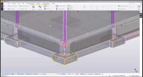 Benefits of Modeling Rebar