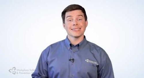 WSPS Safety Tips - Machine Safeguarding: Control Hazardous Energy with a Lockout Program
