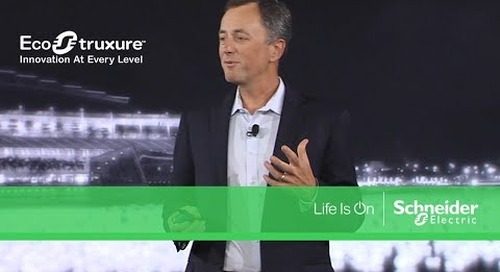 Strategy Talk: Data Centers - In the Cloud & At the Edge