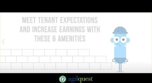 6 Ways to Meet Tenant Expectations to Avoid Lease Vacancies