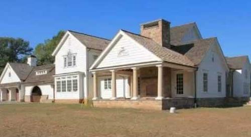 Real Estate Homes for Sale: Harding Twp, NJ - The Battlefields