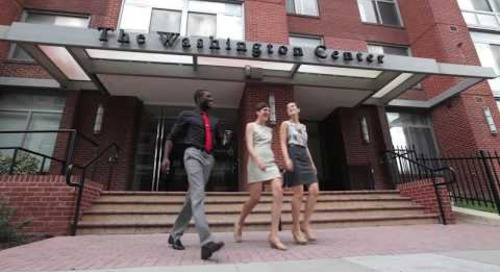 The Washington Center Experience
