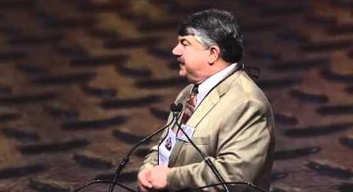 Richard Trumka, President, AFL-CIO, Part 1