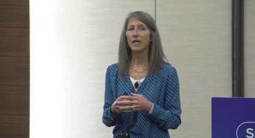 Who Does What? Mapping Cloud Foundry Activities and Entitlements to IT Roles — Cornelia Davis