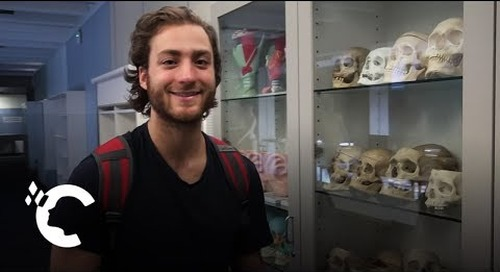 A Day in the Life: Monash Medical School Student