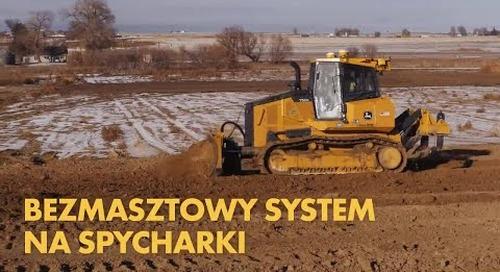 Trimble Earthworks Dozer - Polish
