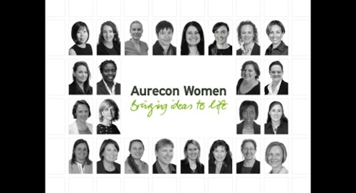 Aurecon Women: Bringing Ideas to Life