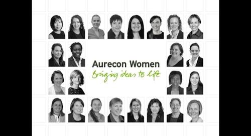 Aurecon Women: Bringing Ideas to Life