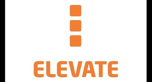 Elevate: Your Brand Lives Here