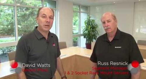Lenovo ThinkSystem SR630 Server Video Walkthrough