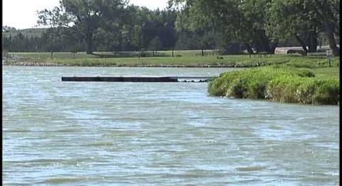 Pibel Lake State Recreation Area