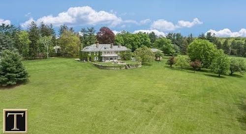 31 Peachcroft Dr, Bernardsville NJ - Real Estate Homes for Sale