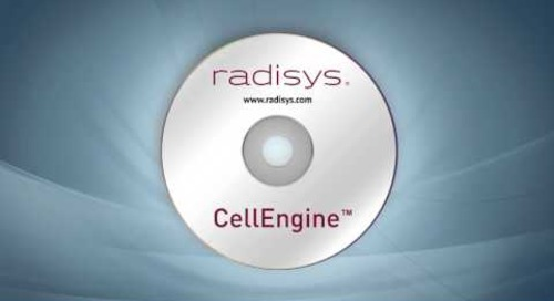 Radisys CellEngine