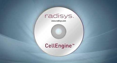 Radisys CellEngine