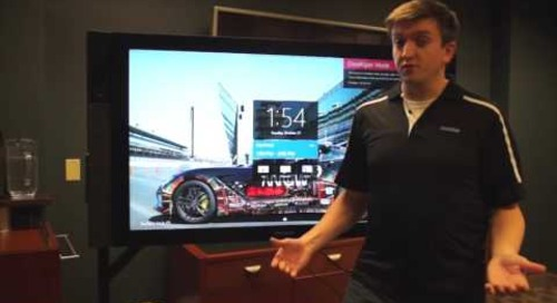 Top 3 Most Useful Microsoft Surface Hub Features