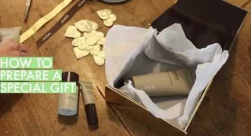 Mineral Moments: How To Prepare A Special Gift