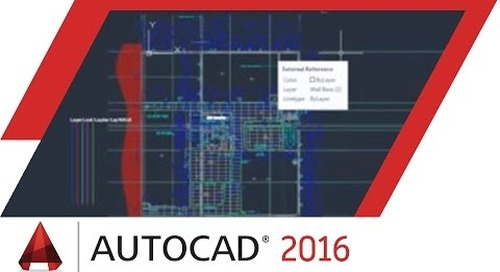 Back to Basics: Working with Layers, Continued WEBINAR | AutoCAD