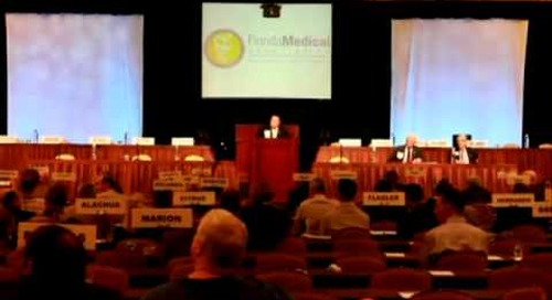 FMA-TV: Episode #1 - FMA 2010 Annual Meeting Highlights