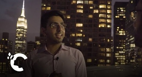 Career Insights: Asset Management with Dhruv