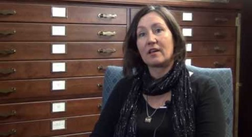 Dr. Kathleen Johnson: Research Fellow