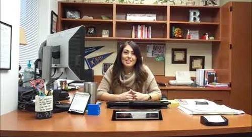 San Jacinto Intermediate - A Culture of Reading