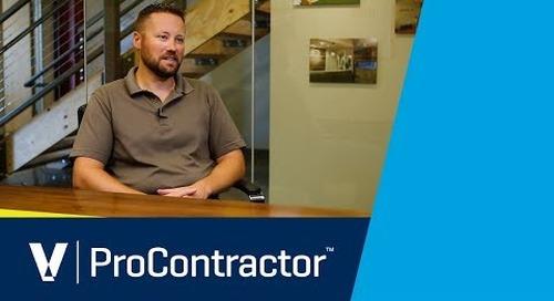 Excel vs. ProContractor for Pre-Construction