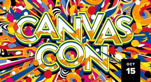 Remembering CanvasCon 2020