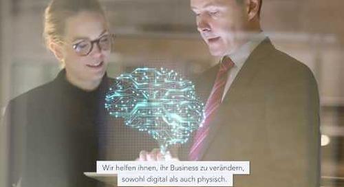 Partnerschaft: PROS und Microsoft bieten gemeinsam erstklassige Lösungen für die Fertigungsindustrie