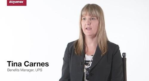 Equifax ACA Success Story: UPS