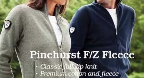 Roots73 Pinehurst Fleece