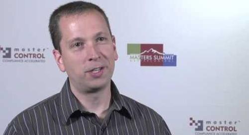 3-time Masters Summit attendee testimonial video