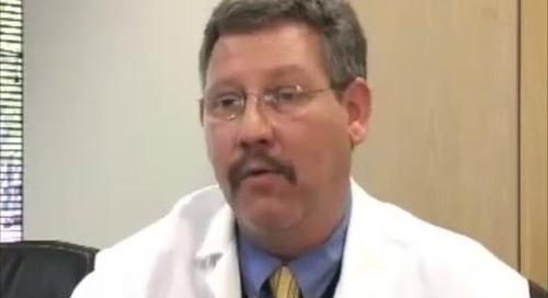 Patrick DeVillier  AP Pharma