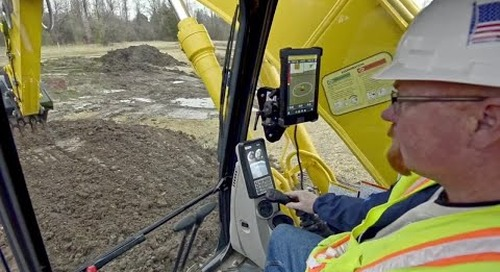 Trimble Dual GNSS
