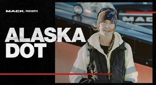 RoadLife 2.0 - Alaska DOT