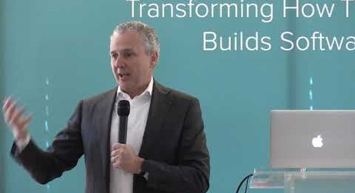 Opening Remarks from Andy Penn, Telstra