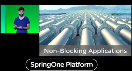 SpringOne Platform 2016 Keynote - Reactive Spring