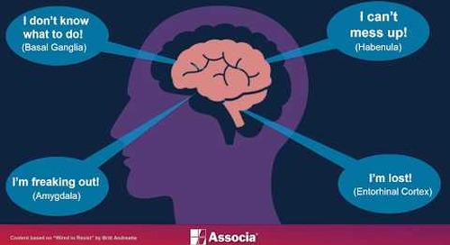 Embracing Change at Associa - Our Brain's Response to Change