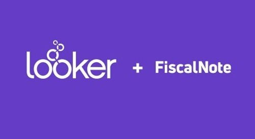 FiscalNote + Looker