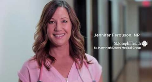 Family Medicine featuring Jennifer B. Ferguson, NP