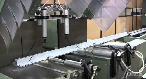 Double Head Miter Saw