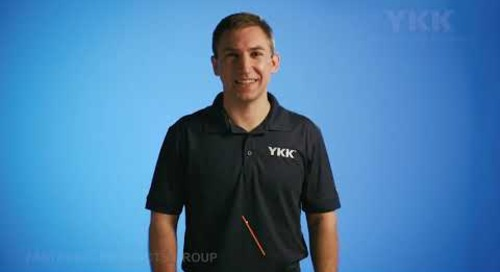 YKK Solutions Group Intro (50 sec)