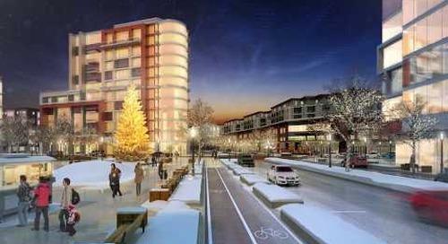 Conceptual Urban Model