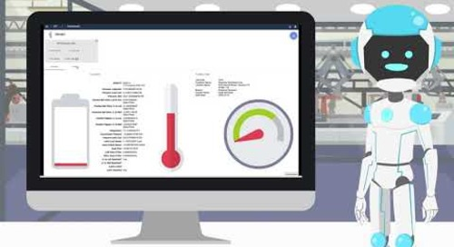 FieldVu IIoT for Asset Management | Field Service Management Software