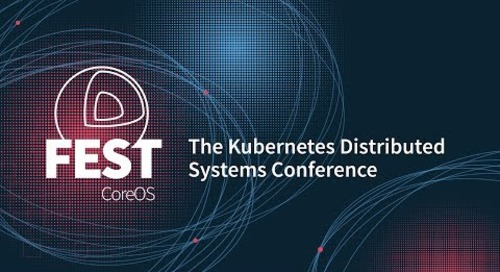 Linux to Kubernetes: Security in a two-distribution world