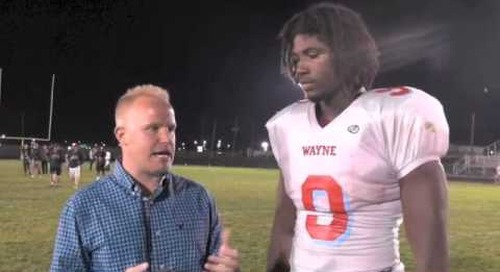 One On One With 4-Star DE Auston Robertson