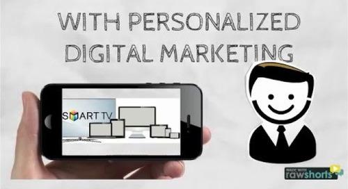 Explainer Video - eTNT Digital & The Door County Social Network! B to B 1