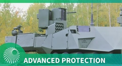Active Protection Systems